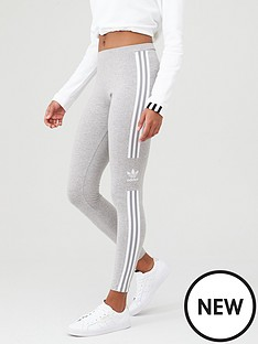 adidas-originals-trefoil-tight-medium-grey-heathernbsp
