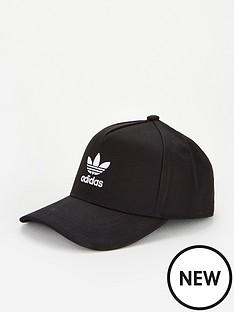 adidas-originals-trefoil-cap--blacknbsp
