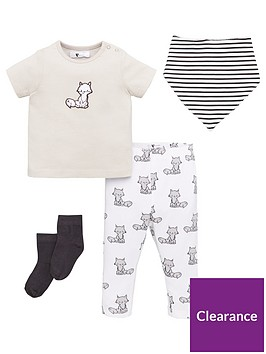 v-by-very-baby-boys-4-piece-short-sleeve-tee-jogger-bib-amp-socks-fox-outfit-multi