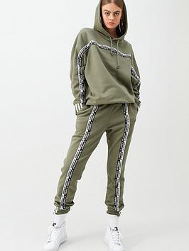 adidas Originals Adidas Originals Cuff Pant - Green Picture