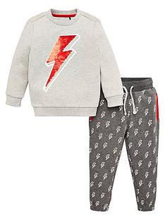 v-by-very-boys-2-piece-sequin-lightening-bolt-sweat-and-joggers-set-grey