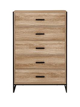 Very Telford 5 Drawer Chest Picture
