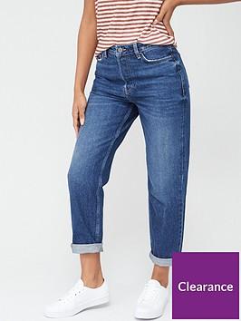 v-by-very-high-waist-mom-jean-dark-wash