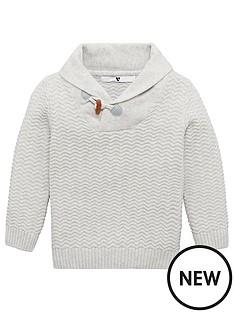 v-by-very-boys-shawl-neck-jumper-grey