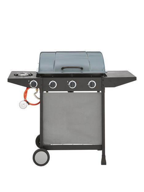3-burner-gas-bbq-with-side-burner