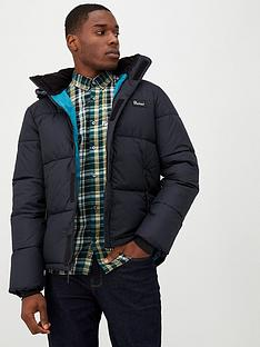 penfield-equinox-hooded-padded-jacket-black