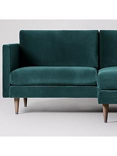 swoon-tivoli-fabric-right-hand-2-seater-corner-sofa