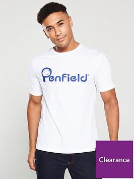 penfield-apremont-logo-t-shirt