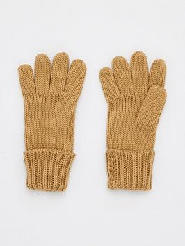 V by Very V By Very Knitted Glove Picture