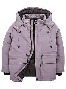v-by-very-boys-hooded-coat-grey
