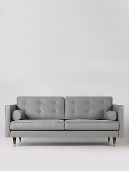 Swoon Swoon Porto Fabric 2 Seater Sofa Picture