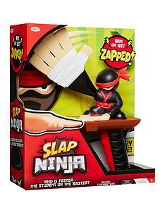 slap-ninja