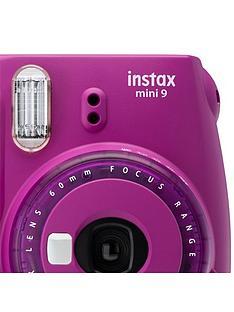 fujifilm-instax-fujifilm-instax-mini-9-clear-purple-instant-camera-inc-10-shots