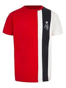 river-island-boys-block-t-shirt-red