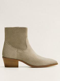 mango-cowboy-ankle-boots-grey