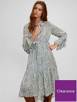 mango-floral-hi-low-dress