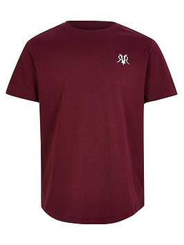 river-island-boys-ri-t-shirt-burgundy