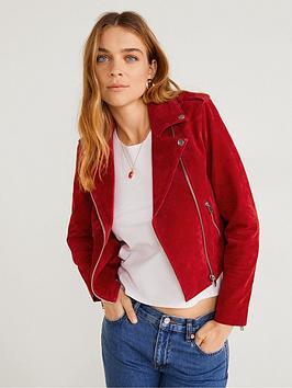 mango-suede-biker-jacket