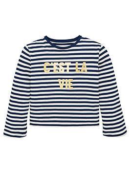 v-by-very-girls-stripe-cest-la-vie-t-shirt-stripe