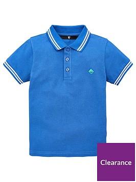 v-by-very-boys-short-sleeve-polo-shirt-blue