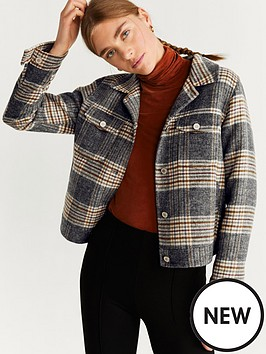 mango-check-jacket