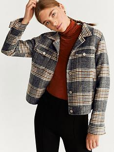 mango-wool-check-jacket