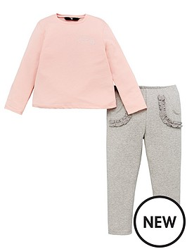 v-by-very-girls-2-piece-ruffle-joggers-and-long-sleeve-t-shirt-outfit-grey
