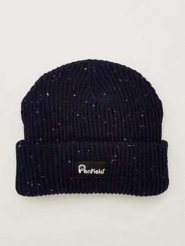 harris-nep-knitted-beanie-navy