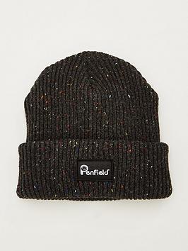 harris-nep-knitted-beanie-charcoal