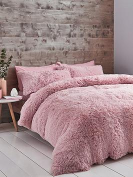 catherine-lansfield-cuddly-faux-fur-fleece-duvet-set-ks