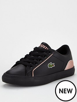 lacoste-girls-lerond-319-trainers-blackpink
