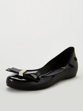 Zaxy Zaxy Pop Stylish Shoes - Black Picture