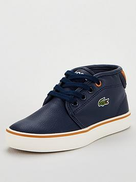 lacoste-ampthill-319-trainers-navytan