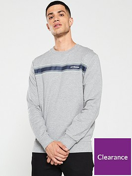 jack-jones-shipley-crew-neck-sweater-grey-marl