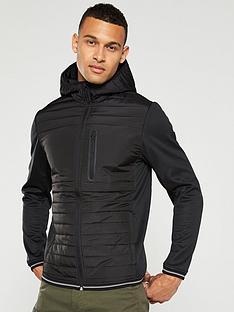 jack-jones-core-tripple-jacket-black