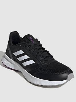 Adidas Adidas Nova Flow - Black Picture