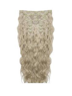 beauty-works-double-hair-set-beach-wave-18-inch-100-remy-hair