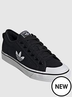adidas-originals-nizza-trefoilnbsp-blacknbsp