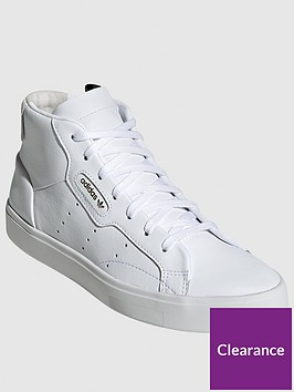 adidas-originals-sleek-mid-white