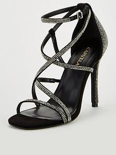 carvela-ginger-heeled-sandals-black