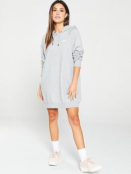 nike-nsw-essential-dress-dark-grey-heathernbsp