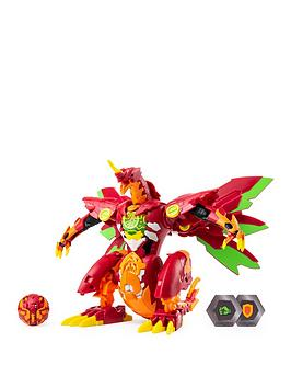 Bakugan Bakugan Dragonoid Maximus Picture