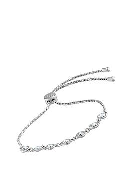 tommy-hilfiger-classic-silver-plated-and-cubic-zirconia-ladies-toggle-bracelet