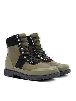hunter-original-insulated-commando-boots-blackmulti