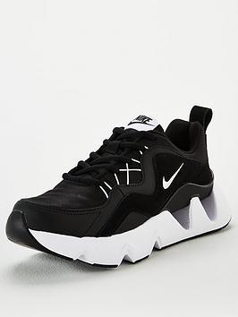 Nike Nike Ryz 365 - Black Picture