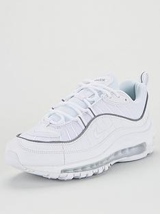 nike-womens-air-max-98-white