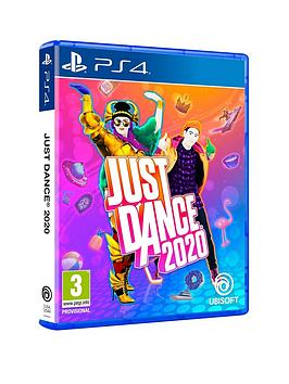 Playstation 4 Playstation 4 Just Dance 2020 Picture