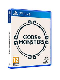 playstation-4-gods-amp-monsters