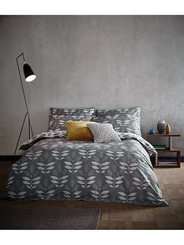 content-by-terence-conran-leaf-duvet-cover-set