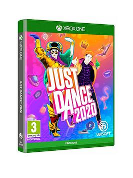 Xbox Xbox Just Dance 2020 Picture